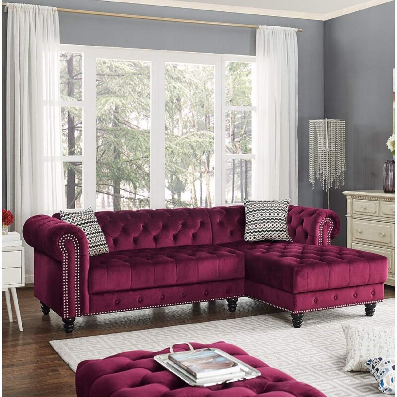 7 Seater Sofa Set